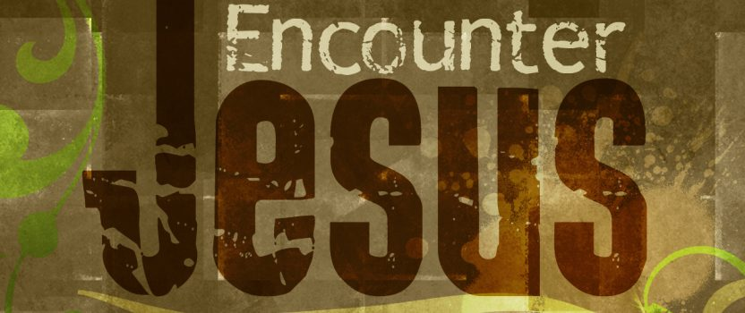 Encounter with the Messiah