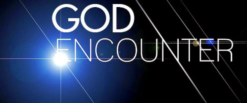 Encounter With Christ